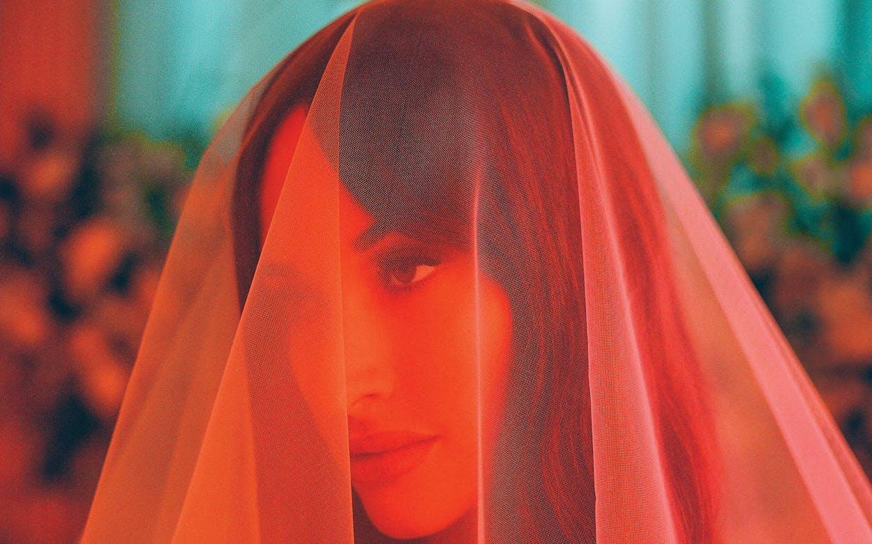 Kacey Musgraves New Album Star-Crossed