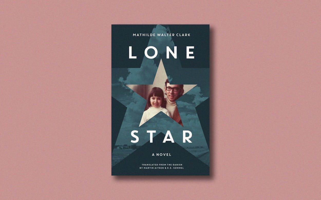 Lonestar by Mathilde Water Clark