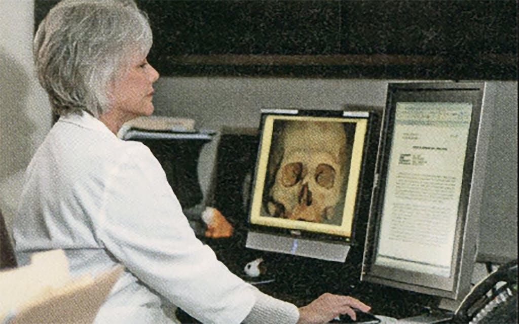 True Crime Houston The Lost Boys Researcher Sharon Derrick