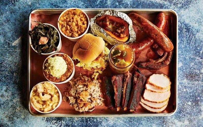 Banger's Sausage House in Austin