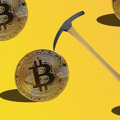 Bitcoin Mining in Big Spring Texas