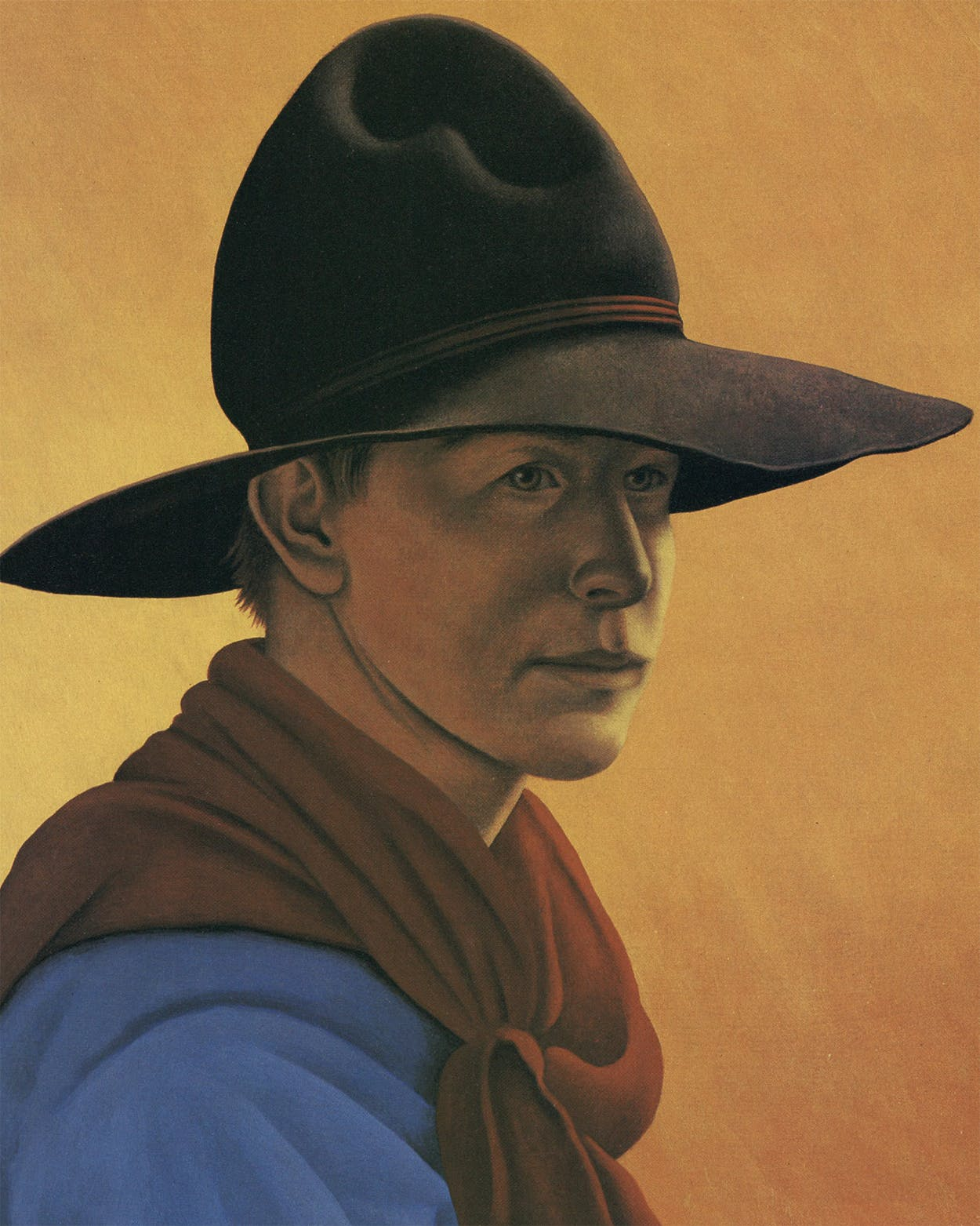 Cowboy Songs Little Joe the Wrangler