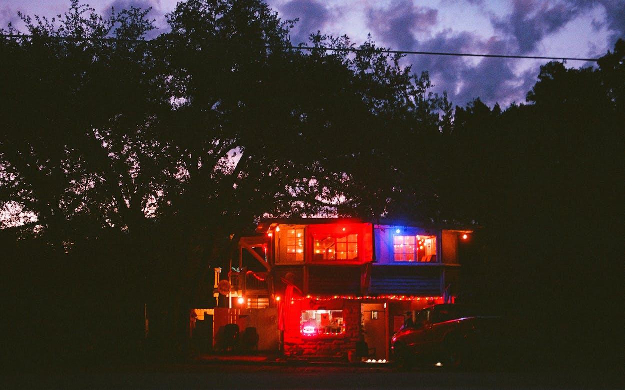 Dry Creek Cafe