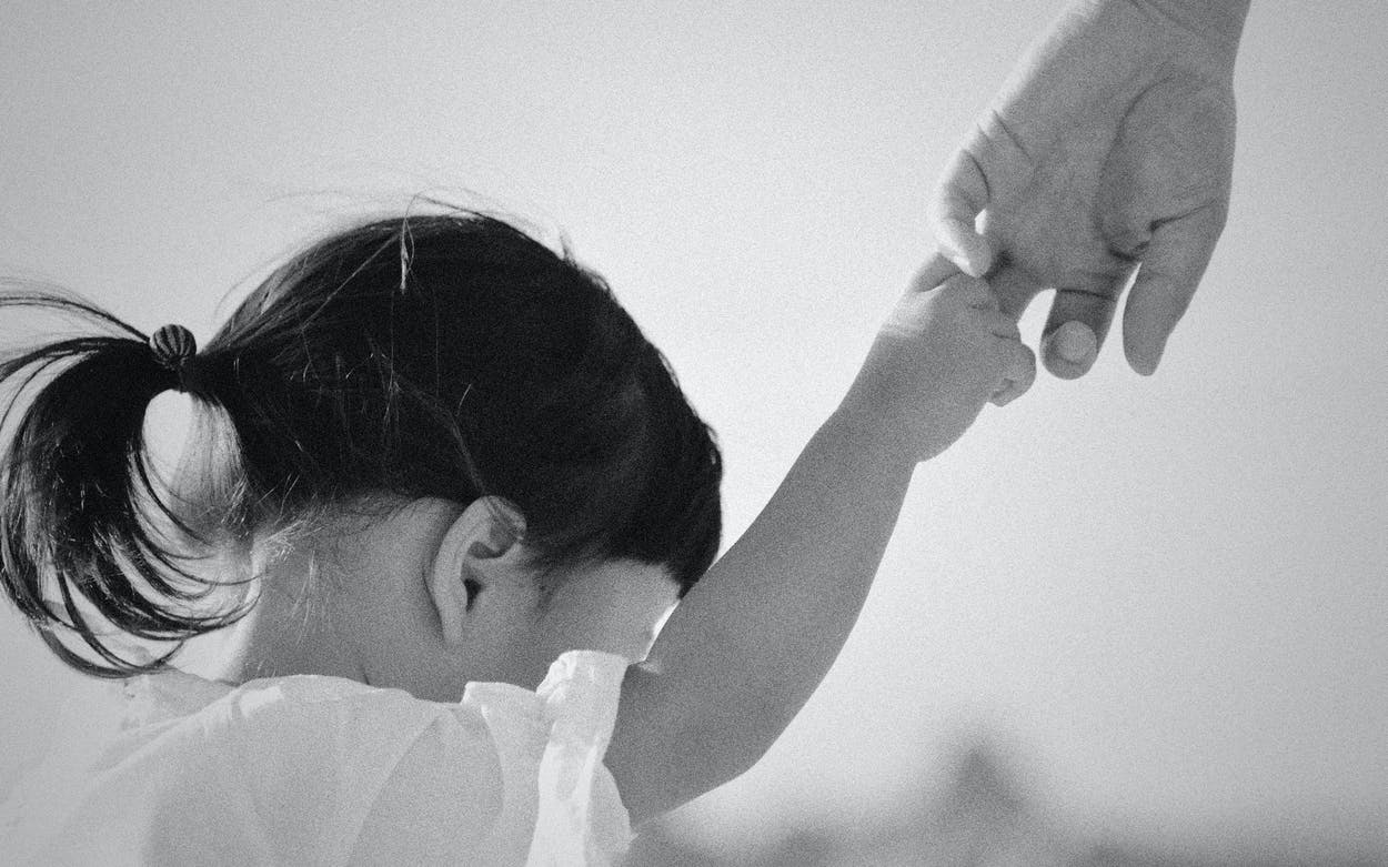 Foster care reforms in Texas