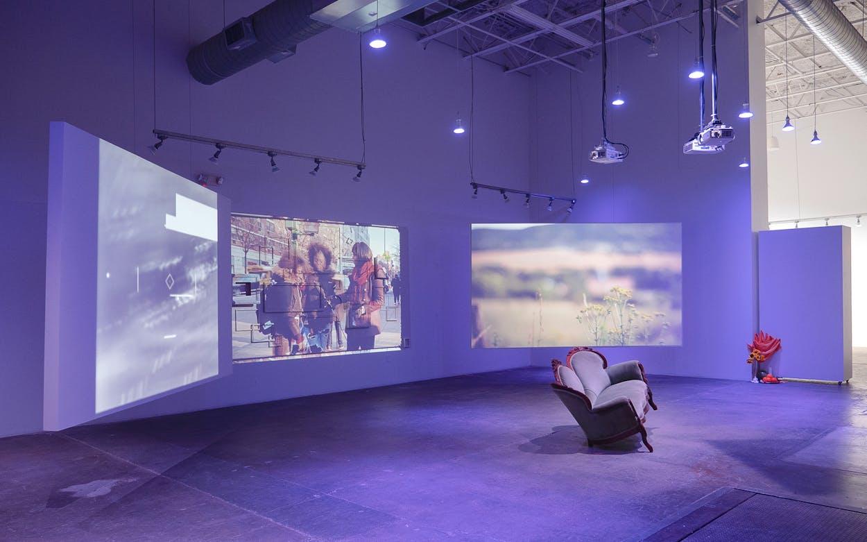 FotoFest Houston Texas Biennial Ja'Tovia Gary
