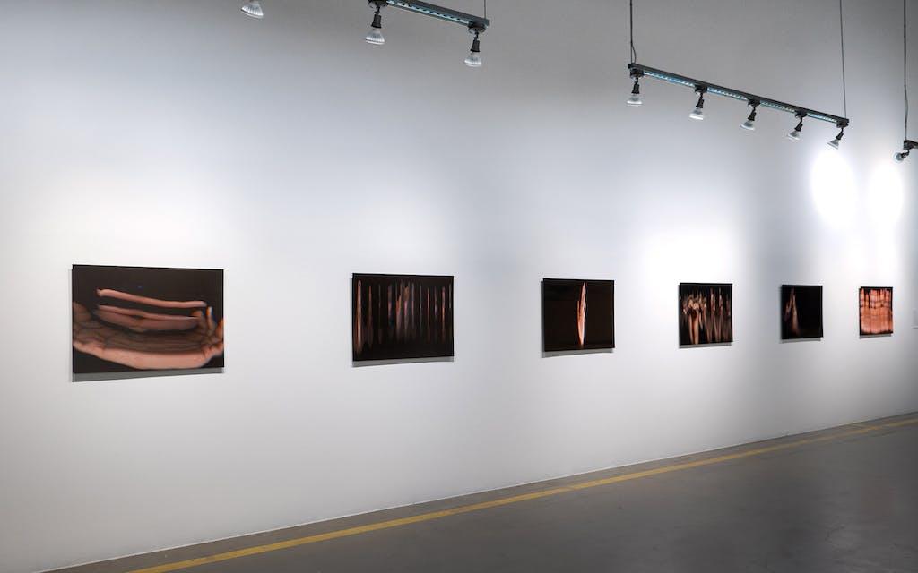 FotoFest Houston Texas Biennial Regina Agu