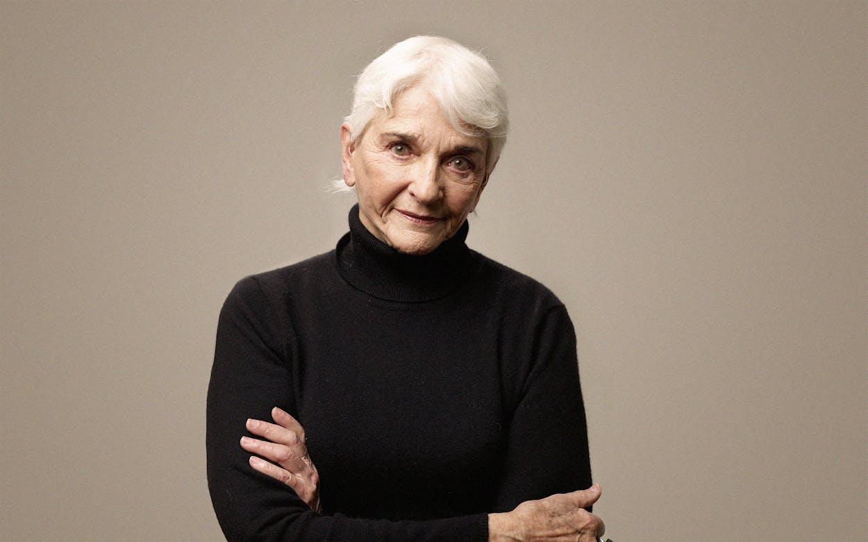 frances sissy farenthold obituary