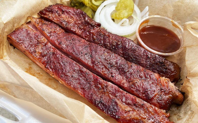 Jefe's Tex-Mex BBQ in Fort Worth