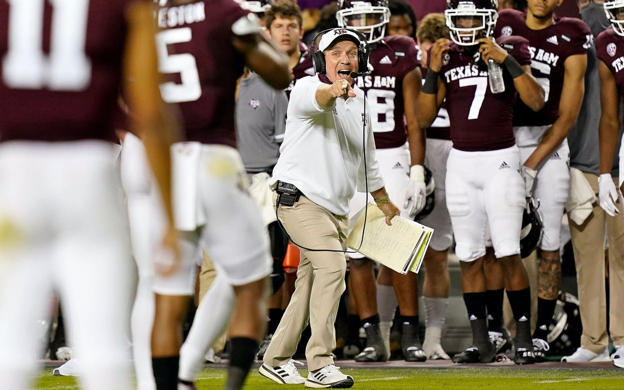 Texas A&M's Jimbo Fisher is Worth Every Penny of His Contract Extension