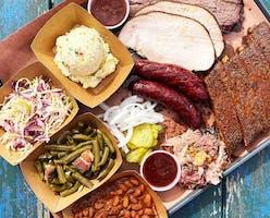 JNL Barbecue in Austin
