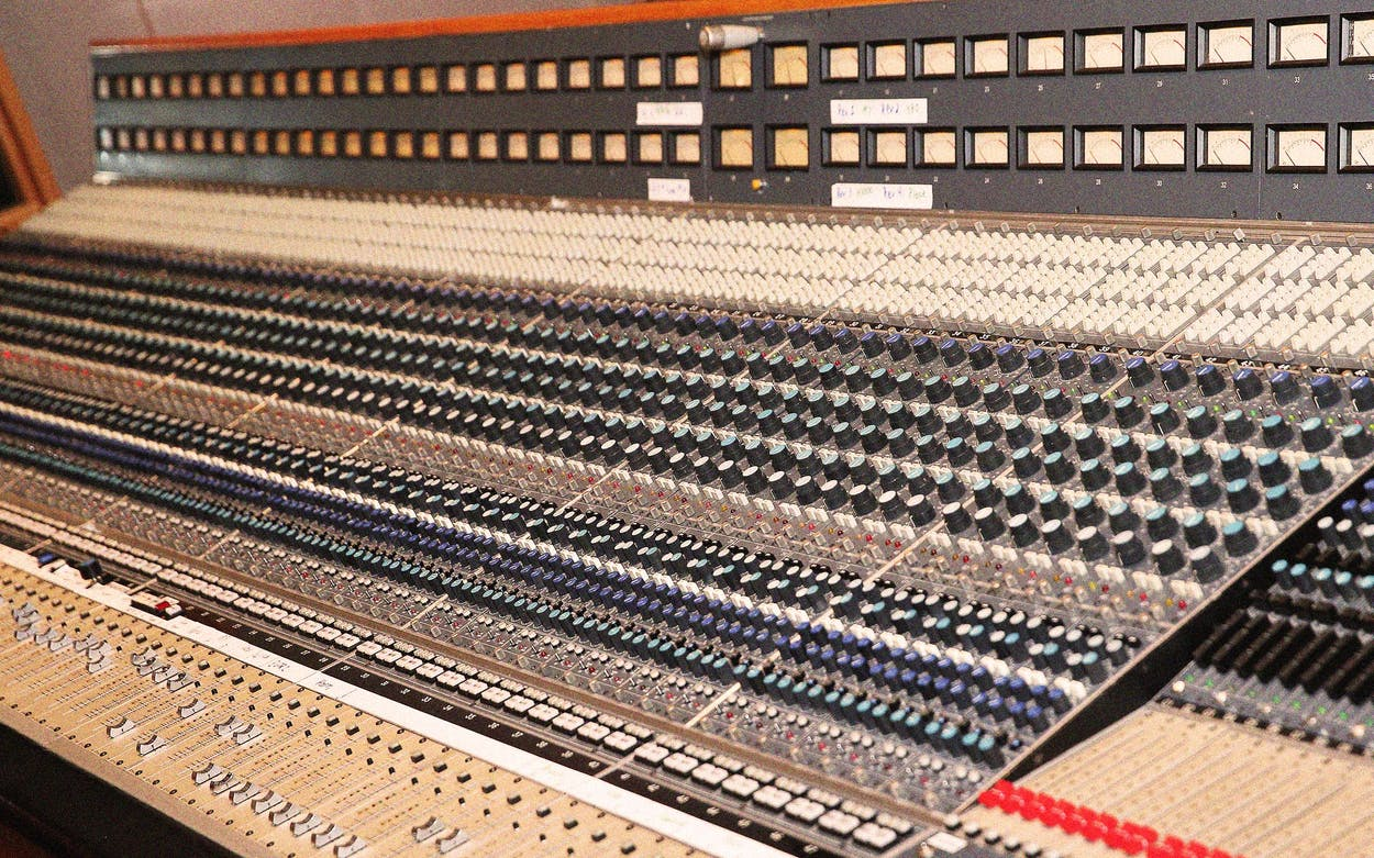 SugarHill Studio Houston Anniversary
