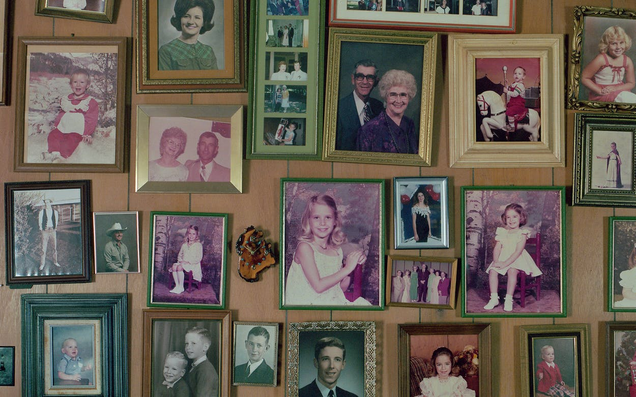 True Crime Bonnie Harkey Murder San Saba Texas