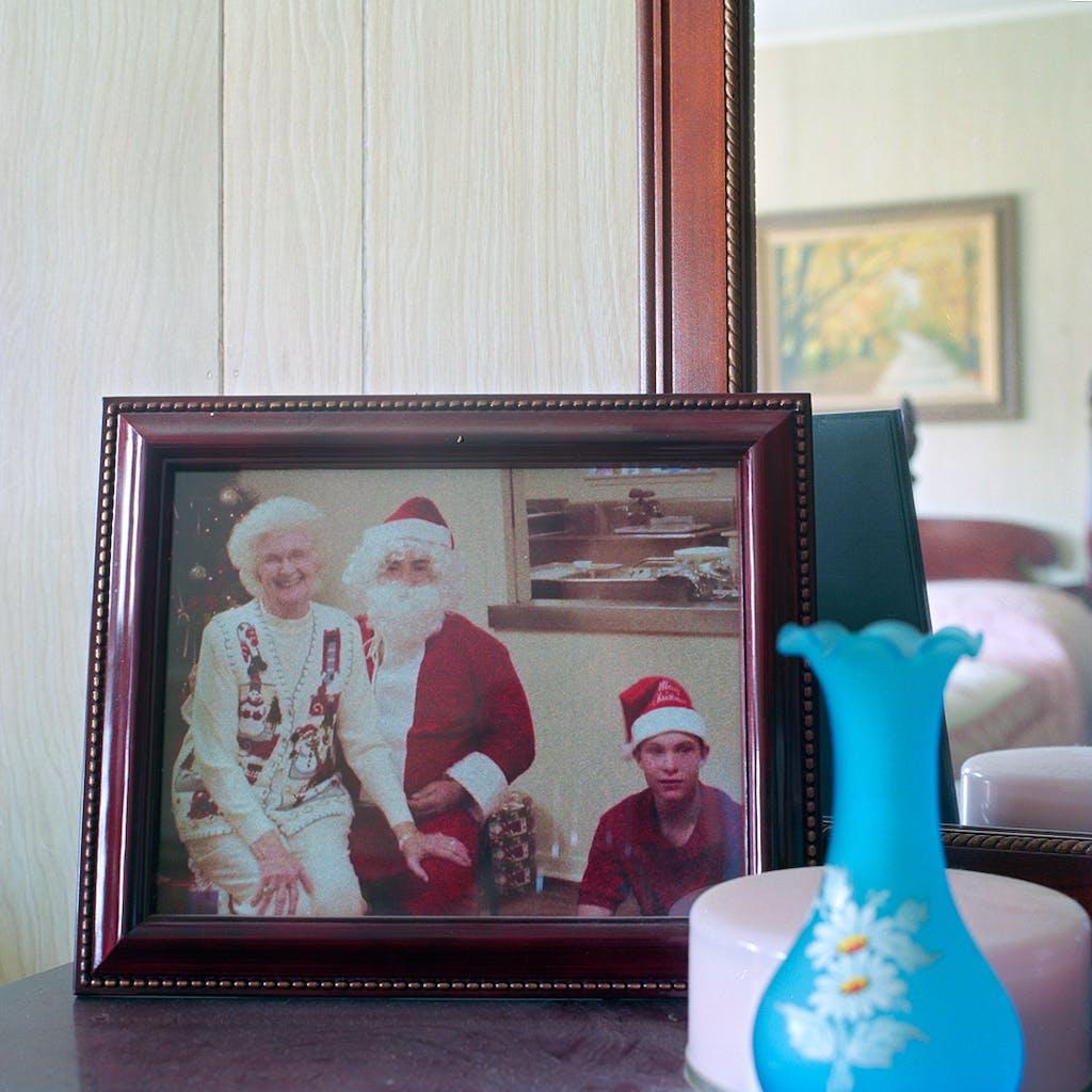 True Crime Bonnie Harkey Murder San Saba Texas Carl Pressley