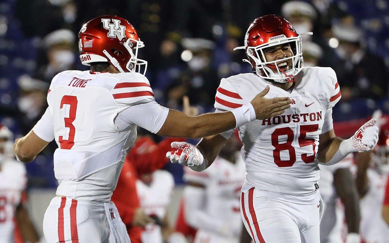 University of Houston joins the Big 12