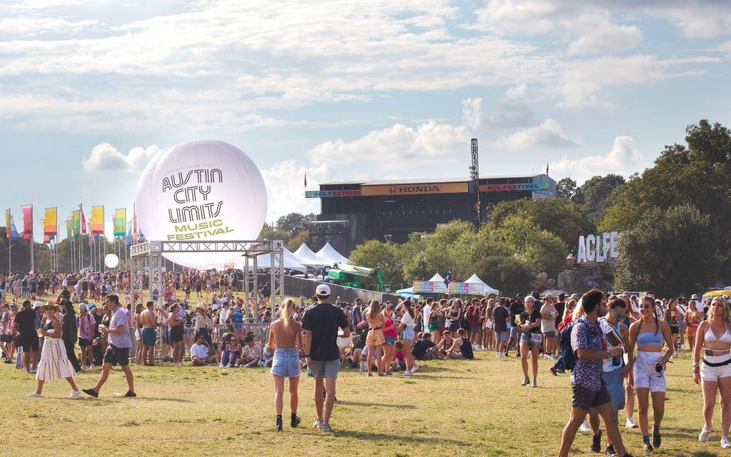 ACL Music Festival 2021