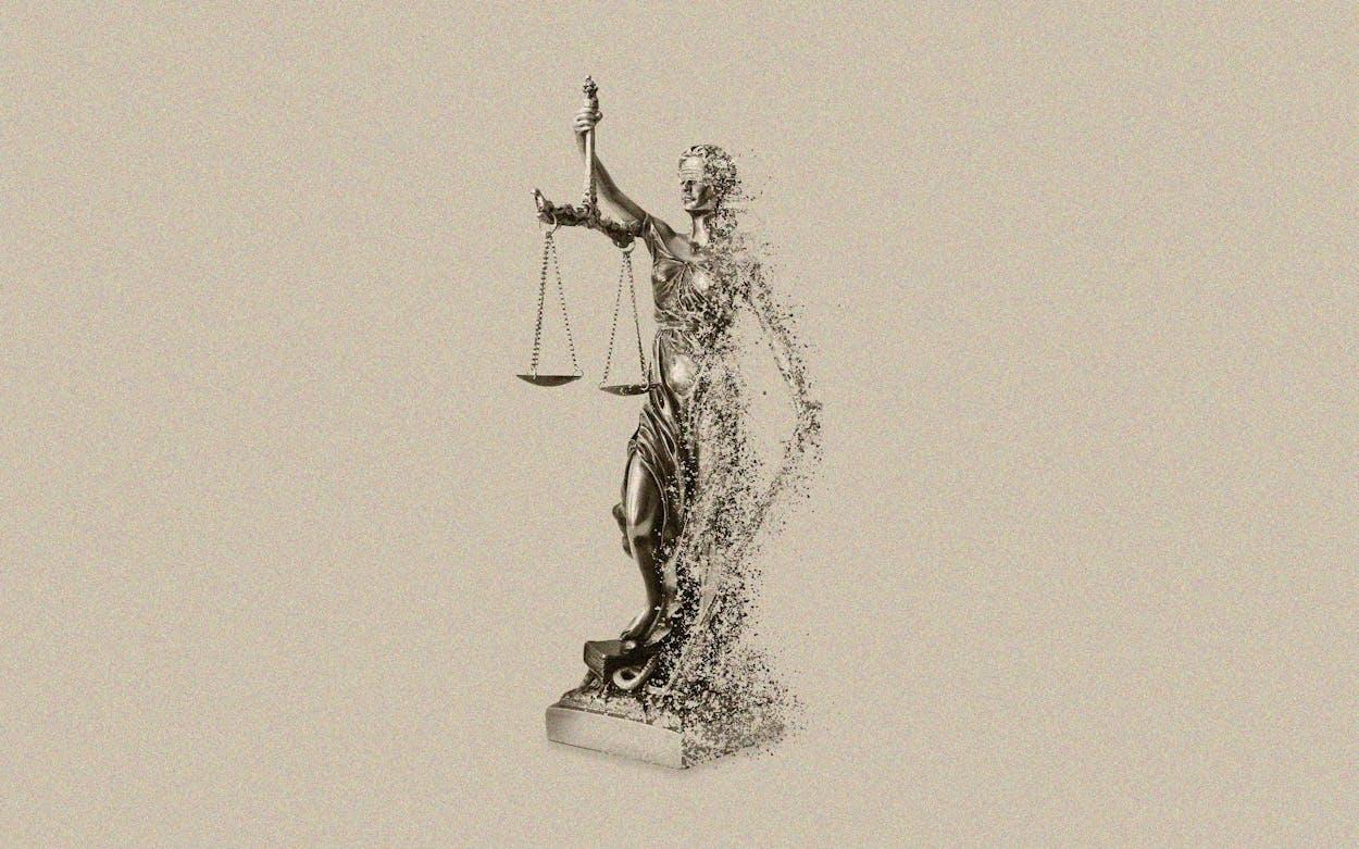Jury Tampering Brazoria County Clerk Rhonda Barchak